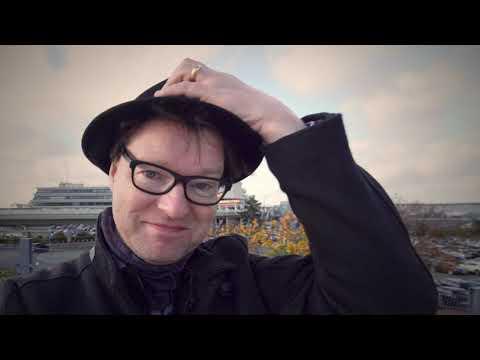 Mann mit Hut Touren : Danke TXL