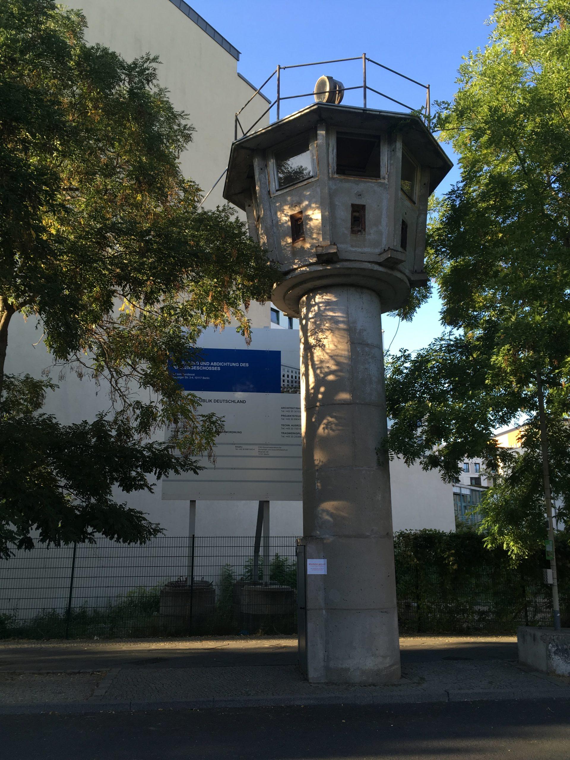 Berlin Brandenburg International School<br>Ein PhotoWalk. Exklusiv. 2