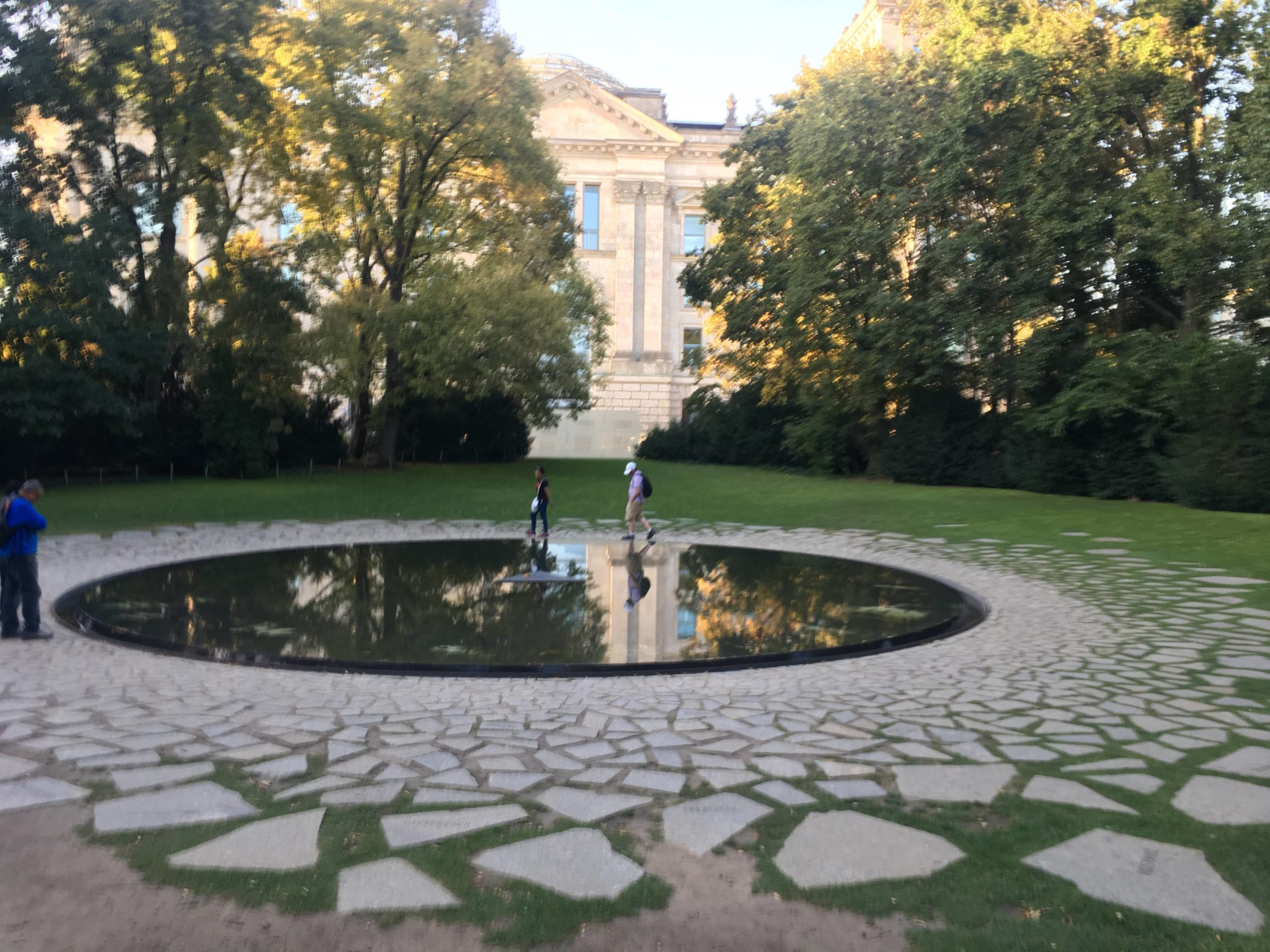 Berlin Brandenburg International School<br>Ein PhotoWalk. Exklusiv. 3
