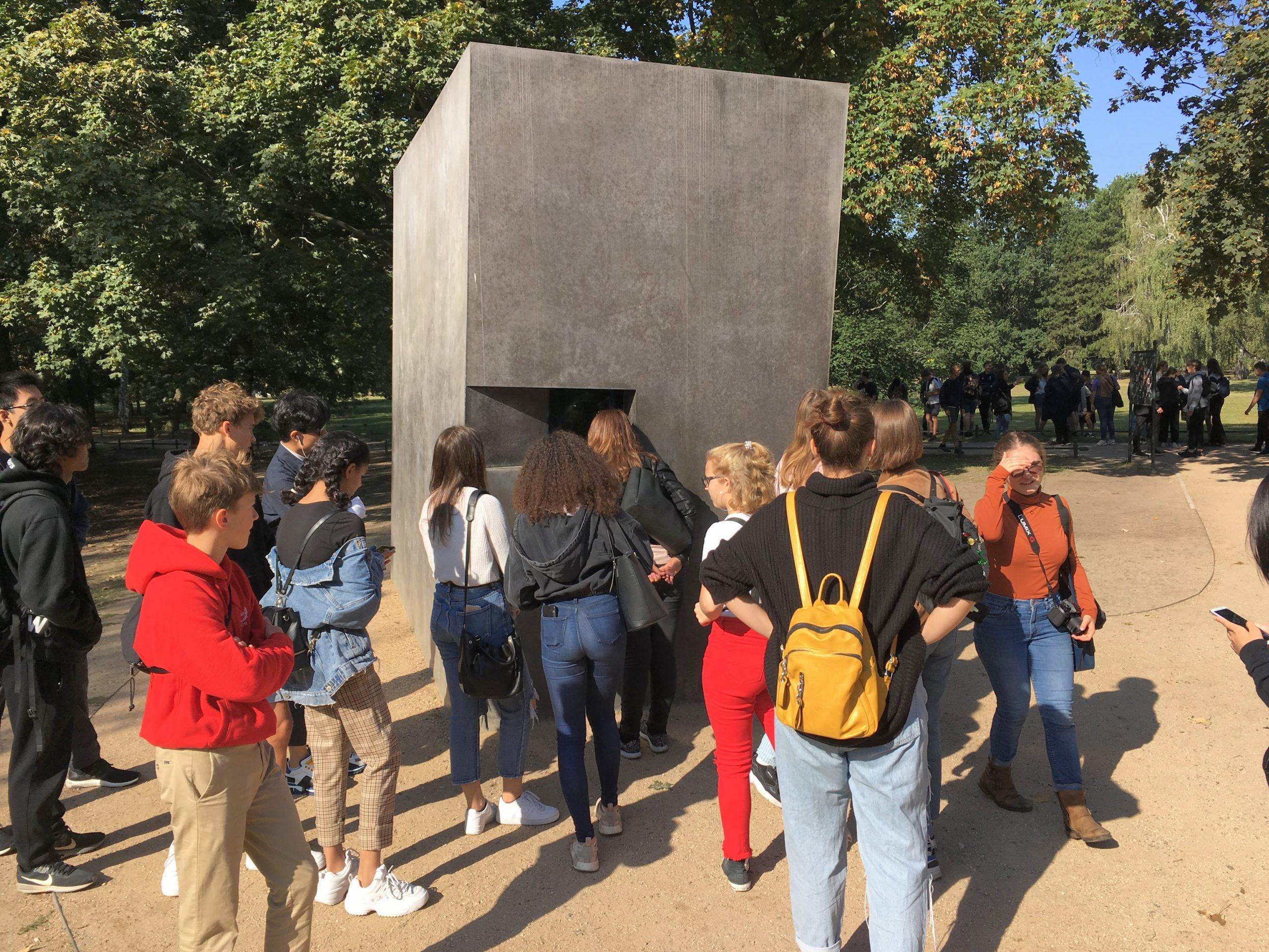 Berlin Brandenburg International School<br>Ein PhotoWalk. Exklusiv. 4