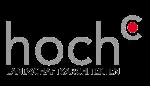 Logo von hochC Landschaftsarchitekten