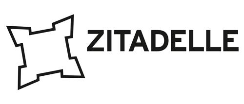 Das Logo der Zitadelle Spandau