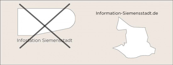 Infostation-Siemensstadt.de wird ein Portal für die Siemensstadt und drumherum. Initiiert von Mann mit Hut touren