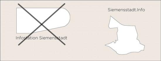 Siemensstadt.Info wird ein Portal für die Siemensstadt und drumherum. Initiiert von Mann mit Hut Touren