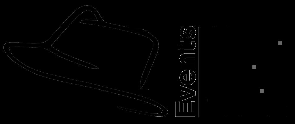 """Die Ausstellung """"Stadt in der Stadt - Die Siemensstadt und die Unité d'Habitation im Vergleich"""". Initiiert von der Galerie """"treppe b"""" im Corbusier-Haus in Berlin, Kuratiert von Hanna Düspohl vom Architekturbüro D:4. Christian Fessel ist mit seiner Firma """"Mann mit Hut Touren"""" spezialisiert auf Architekturführungen / Stadtführungen zur Industriekultur & Stadtplanung in Siemensstadt. Als ehem. Leiter der damaligen """"Info Station Siemensstadt"""" für das UNESCO-Weltkulturerbe """"Siedlungen der Berliner Moderne"""" holte er diese Ausstellung nach Spandau. Bild: Logo von """"Mann mit Hut Touren - Events"""". Grafik: © Christian Fessel"""